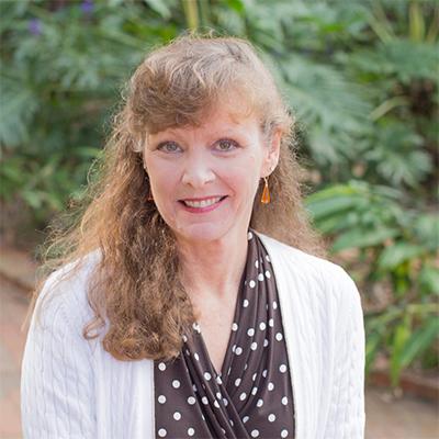 Cynthia Griffin
